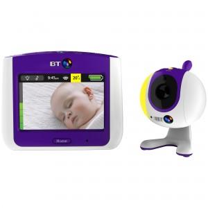 BT Baby Monitor 7000