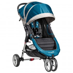 Baby Jogger City Mini 3 Wheel Pushchair