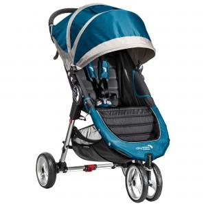 Baby Jogger City Mini 3 Wheel Pushchair