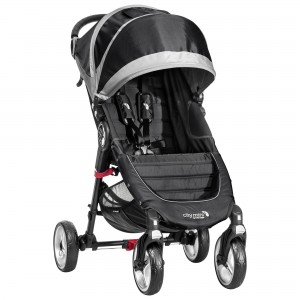 Baby Jogger City Mini 4-Wheel Pushchair