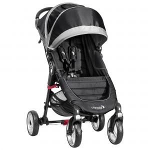 Baby Jogger City Mini 4-Wheel Pushchair