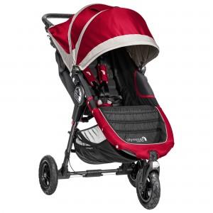 Baby Jogger City Mini GT Pushchair