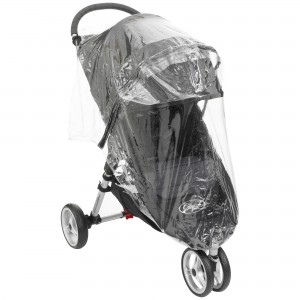 Baby Jogger City Mini GT Pushchair Raincover