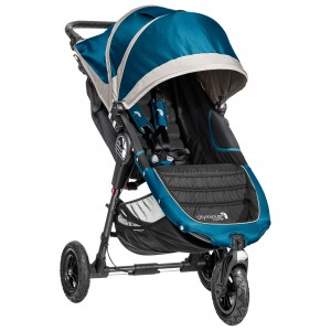 Baby Jogger City Mini GT Pushchair
