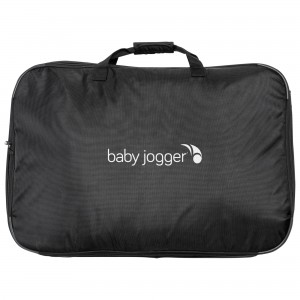 Baby Jogger City Mini Twin Carry Bag