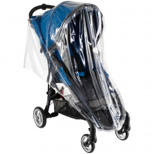 Baby Jogger City Mini Zip Pushchair Raincover
