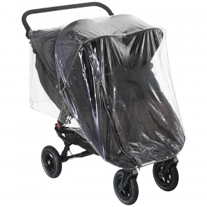 Baby Jogger City Mini/City Mini GT Raincover