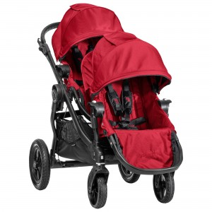 Baby Jogger City Select Add-On Seat