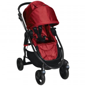 Baby Jogger City Versa Pushchair