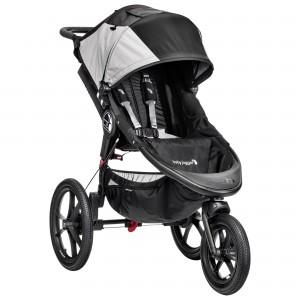 Baby Jogger Summit X3 Pushchair