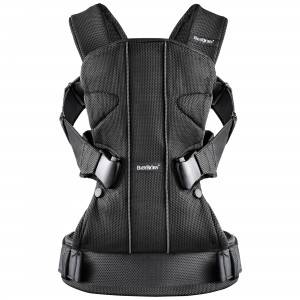 BabyBjörn One Mesh Baby Carrier