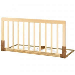 BabyDan Wooden Bed Guard Rail
