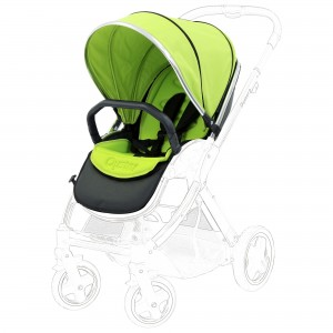 BabyStyle Oyster2/Oyster Max Colour Pack