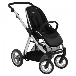 Babystyle Oyster Max Stroller Chassis and Seat