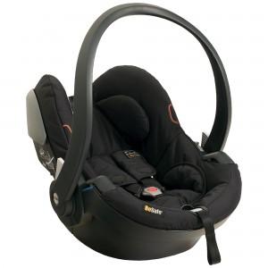 BeSafe iZi Go X1 Car Seat