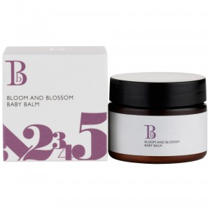 Bloom and Blossom Baby Balm
