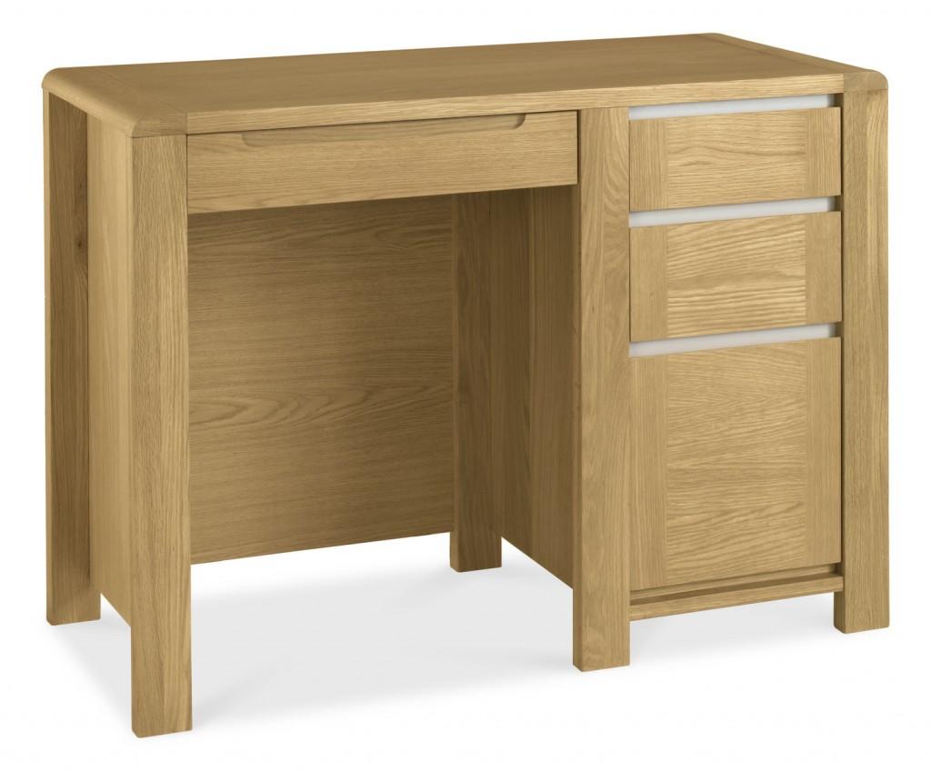 Casa Oak Desk/Dressing Table (Casa Oak Desk/Dressing Table)
