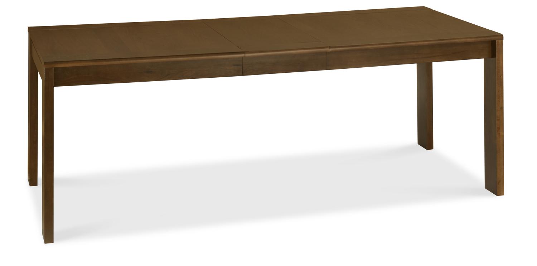 Casa Walnut 6-8 Seater Extension Dining Table (Casa Walnut 6-8 Seater Dining Table)