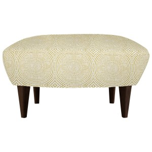 Content By Terence Conran Matador Footstool