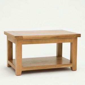 Devon Oak Medium Coffee Table