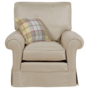 Duresta Woburn Gents Armchair