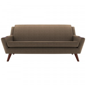 G Plan Vintage The Fifty Five Large Sofa