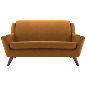 G Plan Vintage The Fifty Five Small Sofa