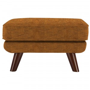G Plan Vintage The Fifty Three Footstool