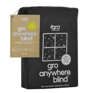 Gro-Anywhere Blackout Blind