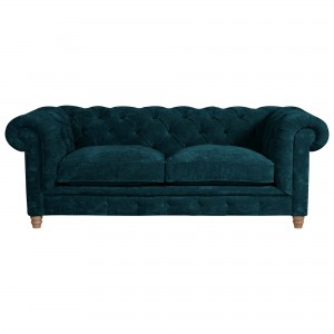 Halo Earle Large Chesterfield Sofa