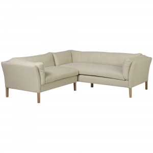 Halo Groucho Small Corner Sofa