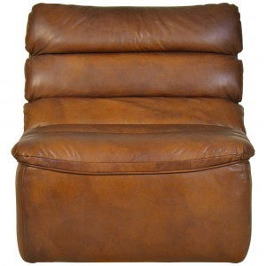 Halo Russo Leather Chair