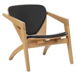 Hans Wegner Butterfly Easy Chair
