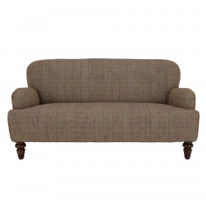 Harris Tweed for John Lewis Lewis Petite Sofa
