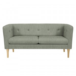 House by John Lewis Elipse Small Sofa