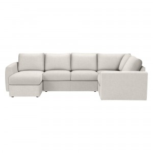 House by John Lewis Finlay II Corner Chaise-End Sofa