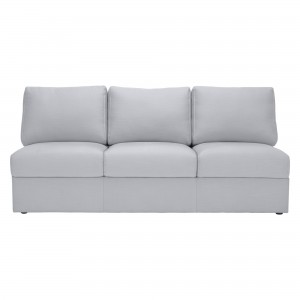 House by John Lewis Finlay II Grand Armless Modular Sofa Unit