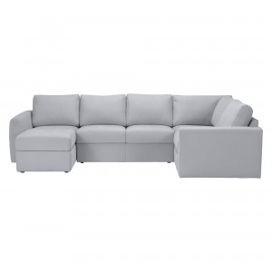 House by John Lewis Finlay II LHF / RHF Corner Chaise End Sofa