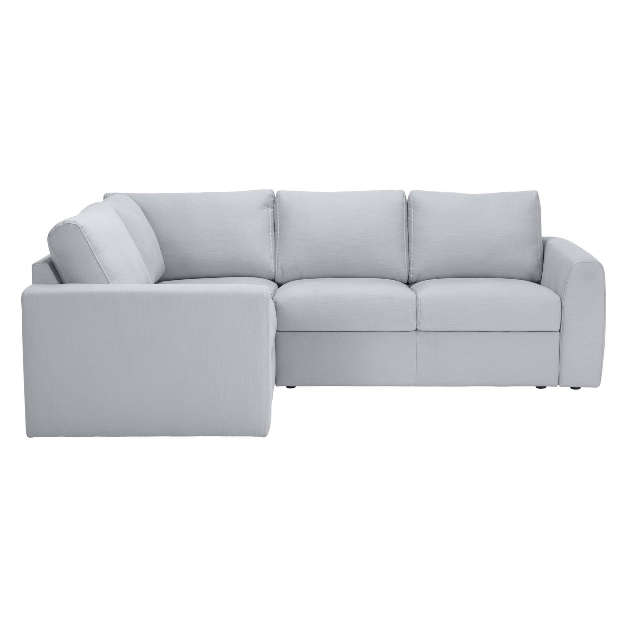 House by John Lewis Finlay II LHF / RHF Corner End Sofa