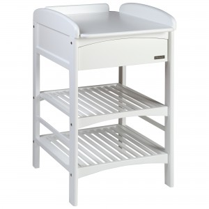 John Lewis Anna Changing Table With Drawer