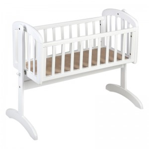 John Lewis Anna Swinging Crib
