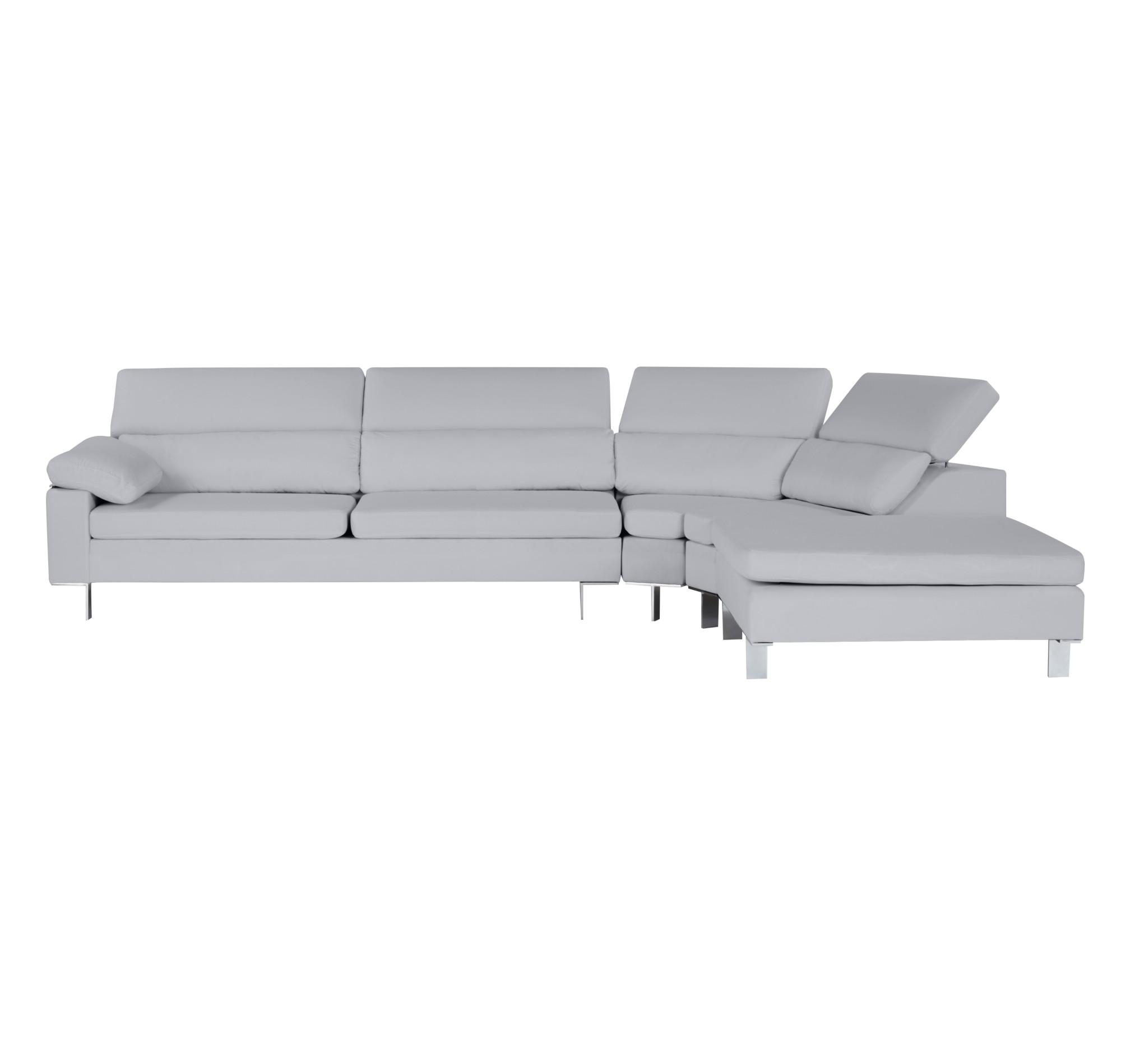 John Lewis Baccara LHF Grand Corner Sofa