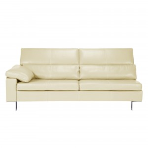 John Lewis Baccara LHF Grand Sofa Unit