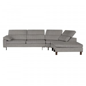 John Lewis Baccara LHF Large Corner Sofa