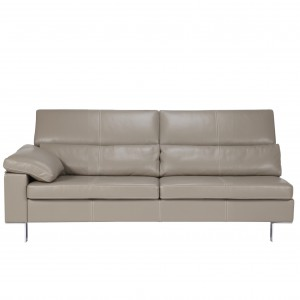 John Lewis Baccara LHF Large Sofa Unit