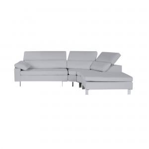 John Lewis Baccara LHF Small Corner Sofa