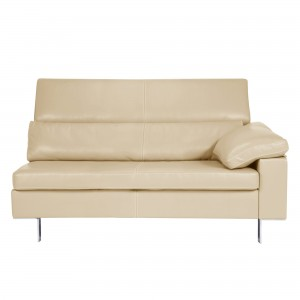John Lewis Baccara LHF Small Sofa Unit
