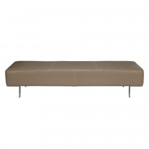 John Lewis Baccara Large Rectangular Footstool