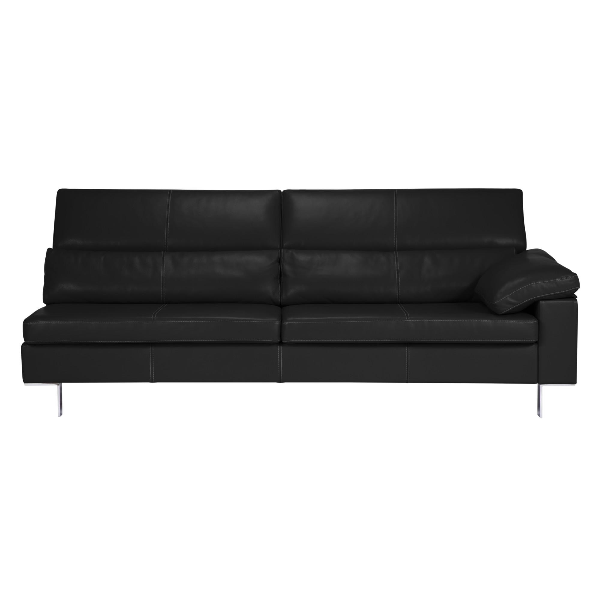 John Lewis Baccara RHF Grand Sofa Unit