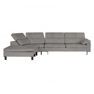 John Lewis Baccara RHF Large Corner Sofa